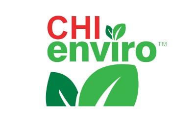 החלקת צ'י אנבירו CHI ENVIRO