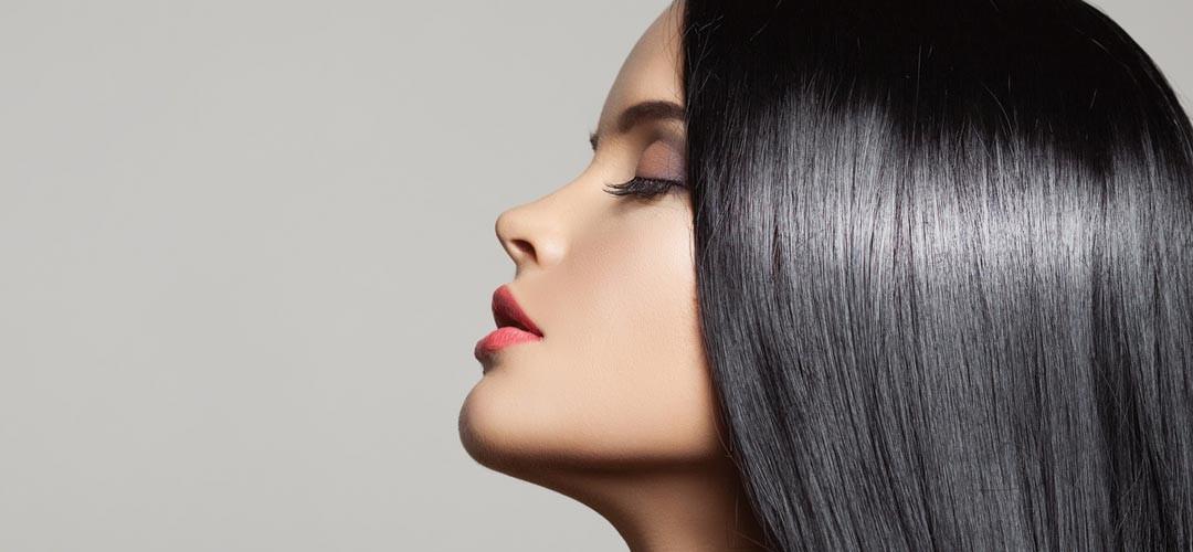 ייעוץ לפני החלקת שיער