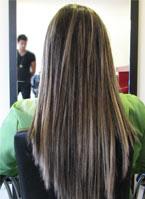 תוספות שיער פסים