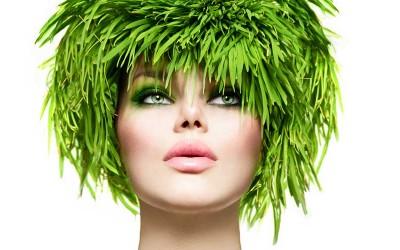 החלקה אורגנית לשיער אינה טבעית כמשתמע משמה