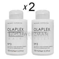 2 בקבוקי אולפלקס