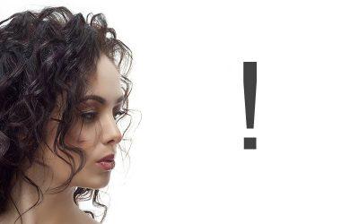 טיפוח שיער מתולתל עם שמפו או לא? | חלק ב'